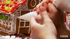 Ginger Bread by Gabrielle Feuersinger  #cakecouquette #sanfrancisco #gingerbread
