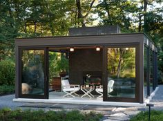 Modern Gazebo Modern Gazebo And Pergola Design Ideas Love With . Modern Gazebo Modern Gazebo And P Modern Patio Design, Modern Gazebo, Modern Backyard, Garden Modern, Modern Outdoor Structures, Modern Porch, Backyard Pavilion, Backyard Gazebo, Screened Gazebo