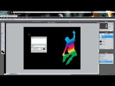In this tutorial I show you how to make the iPod People effect using Pixlr. The quality isn't as good as what you'd get from Adobe Photoshop, but you can cre. Photography Classes, Photography Tips, School Lessons, Art Lessons, Digital Media, Digital Art, Middle School, High School, Desktop Publishing