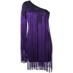 Roberto Cavalli 'star' motif fringed dress (€1.700) ❤ liked on Polyvore featuring dresses, black, star print dress, fringe dresses, star dress, roberto cavalli and roberto cavalli dresses