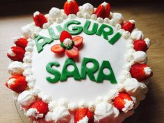 Sara....