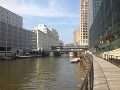 Milwaukee RiverWalk, Milwaukee: See 444 reviews, articles, and 139 photos of Milwaukee RiverWalk, ranked No.9 on TripAdvisor among 300 attractions in Milwaukee.