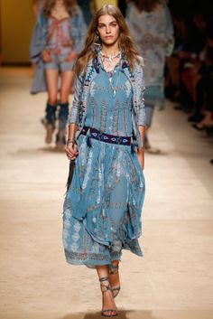 Etro Lente/Zomer 2015 (27)  - Shows - Fashion