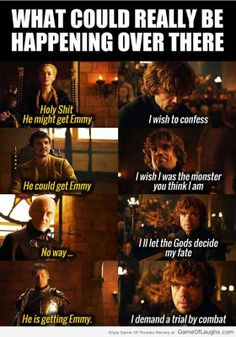 This is what really happened - Game Of Thrones Memes