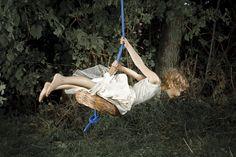 ola mirecka / swing