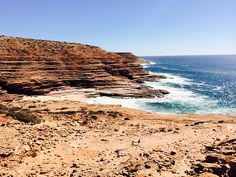 Kalbarri is a beautiful coastal town of Western Australia which is full of spectacular views and natural beauty. You must visit here once.
