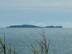 Snapper Island (looks like a crocodile) Tony's Tropical Tours - Port Douglas, Queensland Attractions - #see australia #desertedislands #thisisqueensland