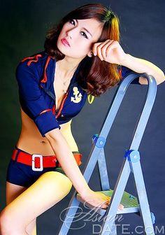 Mulheres lindo imagens: Fei (Yanyan) de Chongqing, mulher na China