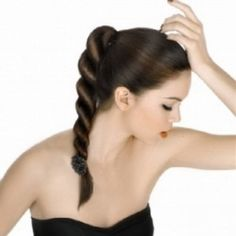 How To Make Thin Hair Look Fuller In Braids