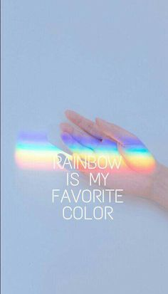 Rainbow🌈 Is My Favourite Colour Image On We Heart It - Iphone Wallpapers/Backgrounds/Lockscreens Tumblr Wallpaper, Cool Wallpaper, Wallpapers Tumblr, Beautiful Wallpaper, Computer Wallpaper, Wallpaper Ideas, My Favorite Color, My Favorite Things, Rainbow Wallpaper