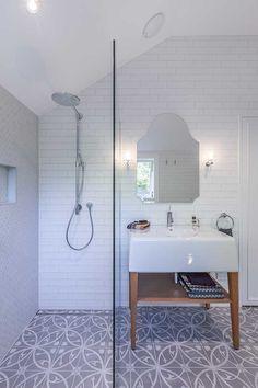 Bathroom Design | Natalie Du Bois - Du Bois Design | New Zealand Design