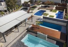 Inground Fibreglass Swimming Pools and Spas for Perth | Barrier Reef Pools Perth