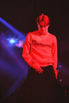 Jongin, the love of my life.