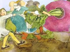 The Great Big Enormous Turnip Spring Activities, Hands On Activities, Preschool Activities, Reading Activities, Traditional Tales, Traditional Stories, Online Stories, Pushes And Pulls, Force And Motion