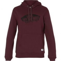 Moletom Vans Otw Pullover Fleece