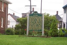 Hitsville Motown Sign