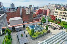 140 West 22nd Street - Penthouse (2012)