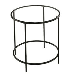 The Best Side + Accent Tables for Under $100