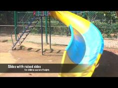 First accessible playground in India