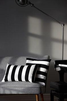 Capa de Almofada Stripes - MinD