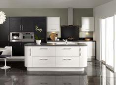 Free Design New Model Kitchen,Design Kitchen Cabinet Model Kitchen Cabinets Models, Kitchen Models, Kitchen Units, Kitchen Cabinet Design, Modern Kitchen Design, Interior Design Kitchen, Modern Interior Design, Cool Diy, Layout Design