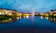 Disney's Saratoga Springs Resort & Spa is a Disney Vacation Club resort at the Walt Disney World Resort. The resort is the seventh Disney Vacation Club resor. Disney Vacation Club, Vacation Places, Disney Vacations, Disney Trips, Places To Travel, Vacation Rentals, Saratoga Springs Disney, Saratoga Springs Resort, Springs Resort And Spa