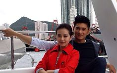 Taiwanese media reports that Nicky Wu and Cecilia Liu will be holding their wedding in Bali next month.