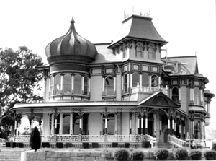 Morey Mansion / Mansion Mansion Mansions Architecture