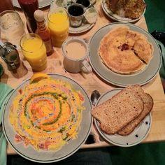 Photo taken at Magnolia Pancake Haus by John S. on 5/22/2013