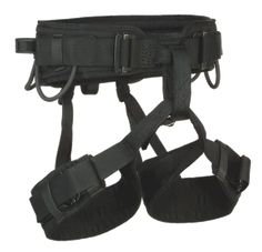 Picture of 208 Tactical Shield Climbing Harness