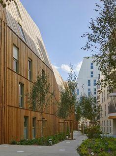 Rive Seine Macro Lot A5 - Picture gallery