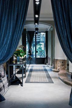 Designerlen München look inside a manhattan duplex that embodies the of 19th