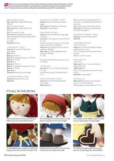 Best 12 No name Knitted Doll Patterns, Baby Sweater Knitting Pattern, Knitted Dolls, Crochet Dolls, Baby Knitting, Knitting Toys, Crocheted Toys, Alan Dart, Simply Knitting