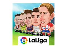 Head Soccer La Liga 2017 APK Download