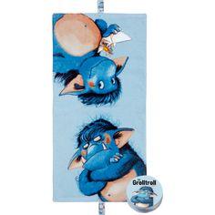ca. 30 x 60 cm Prinzessin Lillifee Zauberhandtuch Gute Nacht
