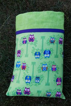 Pillowcase Tutorial, Amber use this one :)