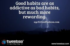 Tweebaa - The revolutionary Earning-Commerce platform Play Shop, Good Habits, Revolutionaries, Quote Of The Day, Addiction, Platform, Quotes, Shopping, Quotations