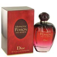 Christian Dior Hypnotic Poison Eau Secrete by - Eau De Toilette Spray 3.4 oz
