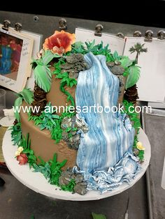 Cakes April 201225 | Tandoori | Flickr