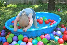 Following on from all the brilliant play ideas for 6-month-olds, here's the bigger kid edition! When your baby is around 12 months old there are lots of simple, inexpensive and fun play ideas you can set up to help them explore their senses, start to develop their language skills, and encourage lots of practise of… Read more»