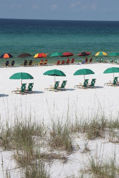 Destin, Florida  (Miramar Beach)