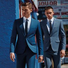 Ben Sherman Spring/Summer 2017 Nice color and cut