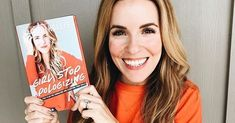 In her hugely popular book, Rachel Hollis asks women to interrogate the lies they've believed about themselves. But what about the ones she's telling?