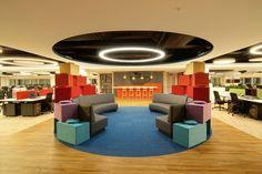 E Bebek Headquarter by OSO Architecture, Istanbul – Turkey » Retail Design Blog