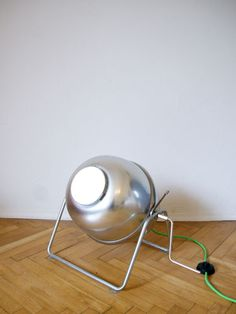 Fresh Waschmaschinen Lampe