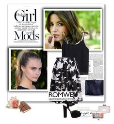 """Romwe7/10"" by elmahaskic ❤ liked on Polyvore"