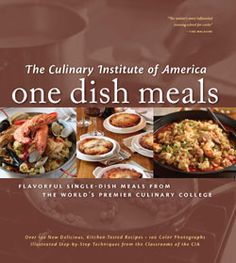 Cook Book I One Dish Meals   # Pinterest++ for iPad #