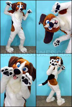 Beagle Puppy! - by jillcostumes