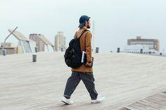 Japanese Street Style at CC Show 2015 | Highsnobiety
