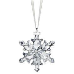 Nothing decks the halls like Swarovski Crystal